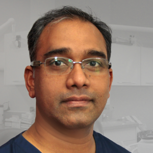 Dr Surendra Shenoy – Specialist Oral Surgeon