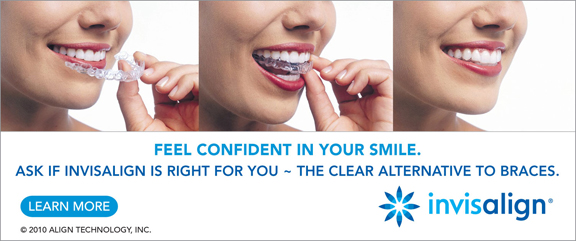Find out if invisalign is suitable for you
